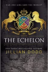 The Echelon (Spy Girl Book 7) Kindle Edition