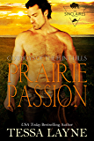 Prairie Passion: Cowboys of the Flint Hills (English Edition)