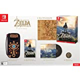 The Legend of Zelda: Breath of the Wild - Nintendo Switch - Special Edition