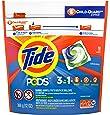 Tide Pods,Liquid Detergent, Original Scent, 16 count