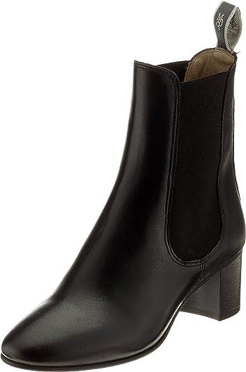 Marc O'Polo Mid Heel Chelsea, Boots Femme: