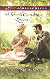 The Texan's Courtship Lessons (Bachelor List Matches)