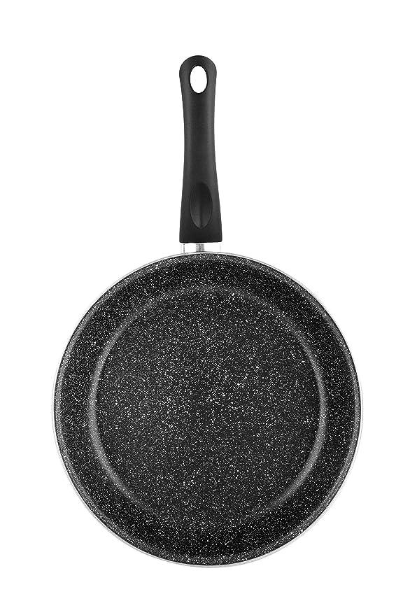 Amazon.com: Magefesa K2 Set of 3 Frying Pans 20 Ø 24 Ø 28 Ø, Made ...