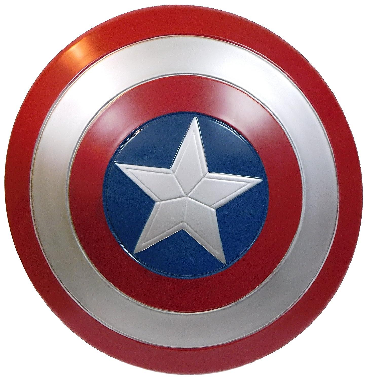 Up Close Bouclier 24' Marvel Comics - Captain America
