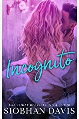 Incognito Kindle Edition