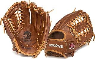 "product image for Nokona Walnut Series 12.75"" Baseball Glove"