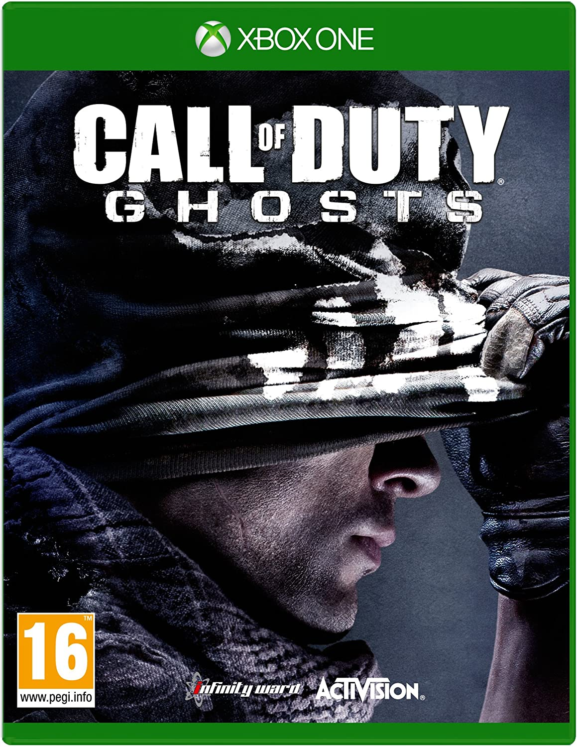 Call Of Duty: Ghosts [Importación Inglesa]: Amazon.es: Videojuegos
