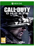 Call Of Duty: Ghosts /xbox One