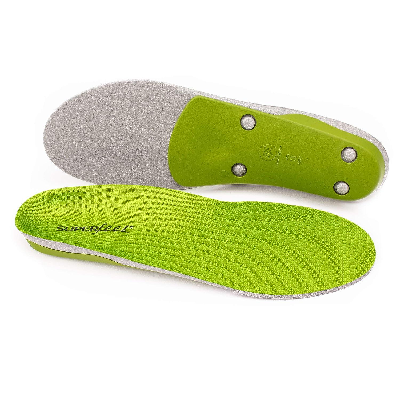 Superfeet Green Einlegesohlen