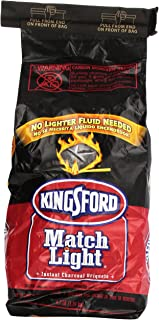 product image for Kingsford Products Co 30485 Match Light Briquets 6.70 Lb
