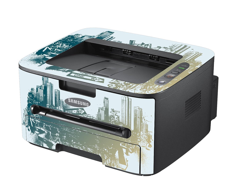 Samsung ML-1915/SEE+B - Impresora láser (18 ppm, Legal): Amazon.es ...