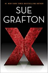 X (Kinsey Millhone Book 24) Kindle Edition