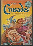 The Crusades (World Landmark Books, W-11)