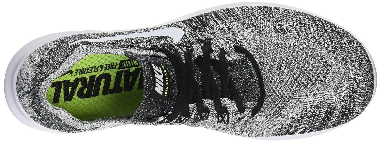 Nike Free Run 2017 Chargeur Noir Et Blanc oWNsA1halG