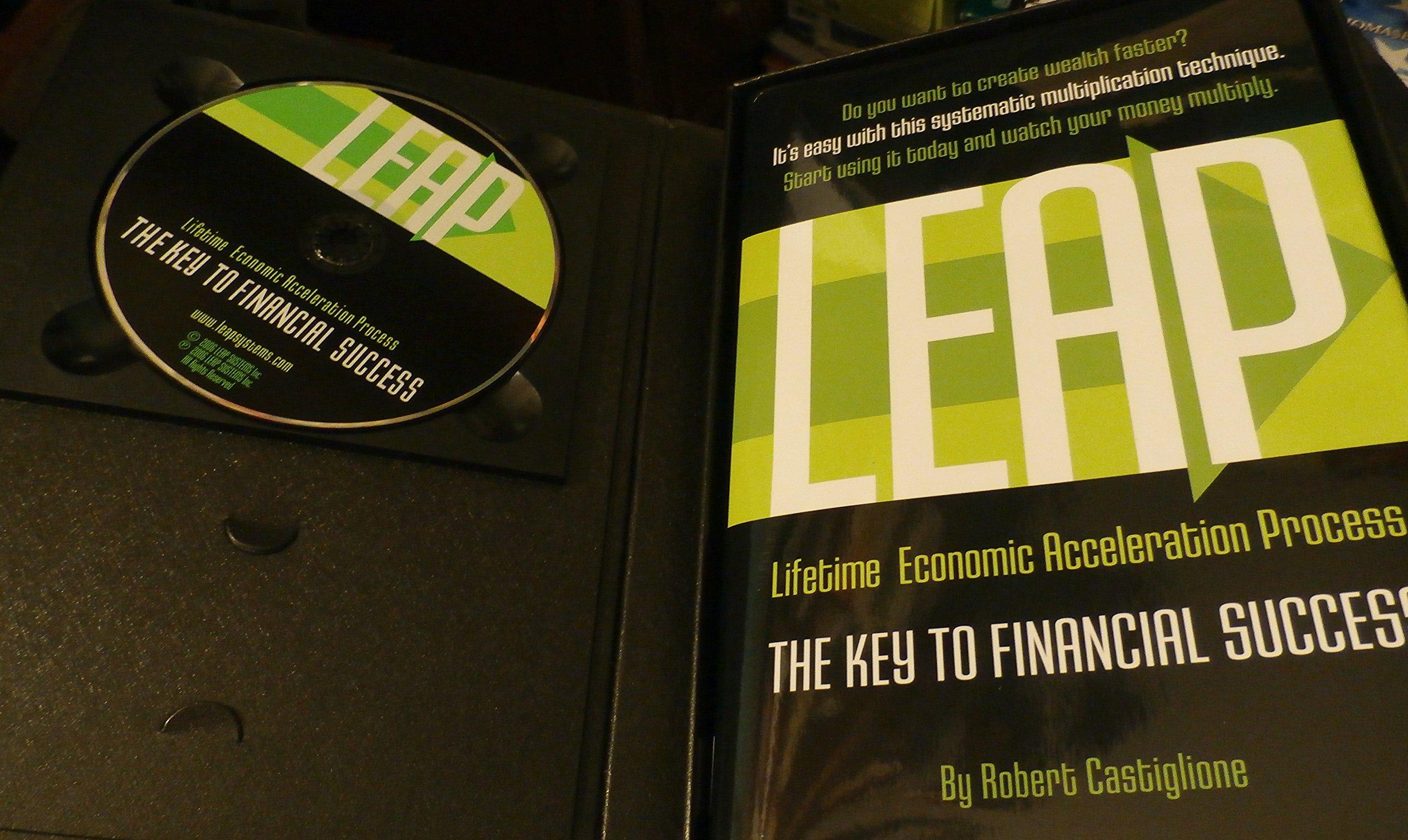 Leap: Lifetime Economic Acceleration Process pdf