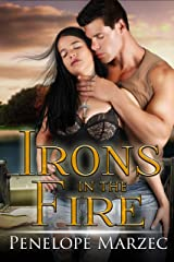 Irons In The Fire Kindle Edition