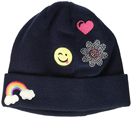 edf89eccc89cca Amazon.com: The Children's Place Big Girls' Marled Beanie Hat: Clothing