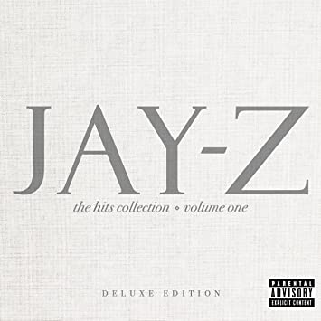 Jay z the hits collection volume 1 deluxe edition amazon music the hits collection volume 1 deluxe edition malvernweather Choice Image