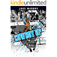 Cowboy Up (Jake Maddox Sports Stories)