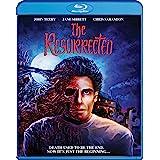 The Resurrected [Blu-ray]