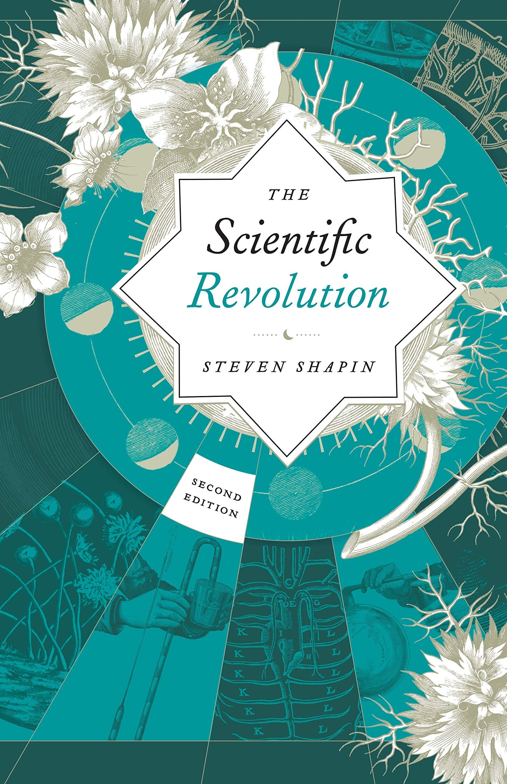 The Scientific Revolution (science.culture) por Steven Shapin