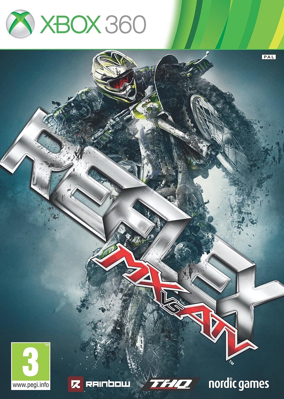 Reflex Spiele