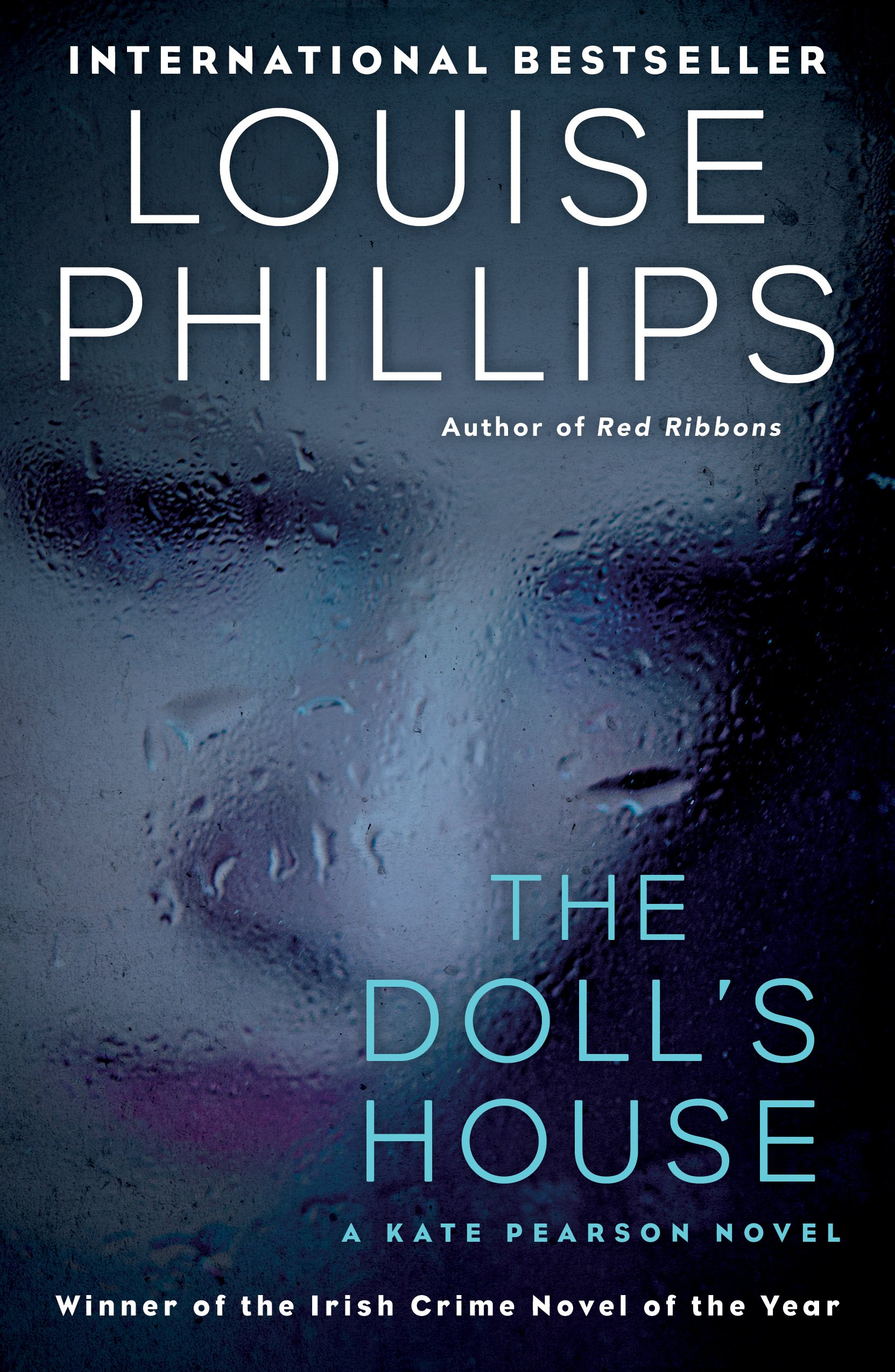 The Doll's House (Kate Pearson): Louise Phillips: 9781943818631:  Amazon.com: Books