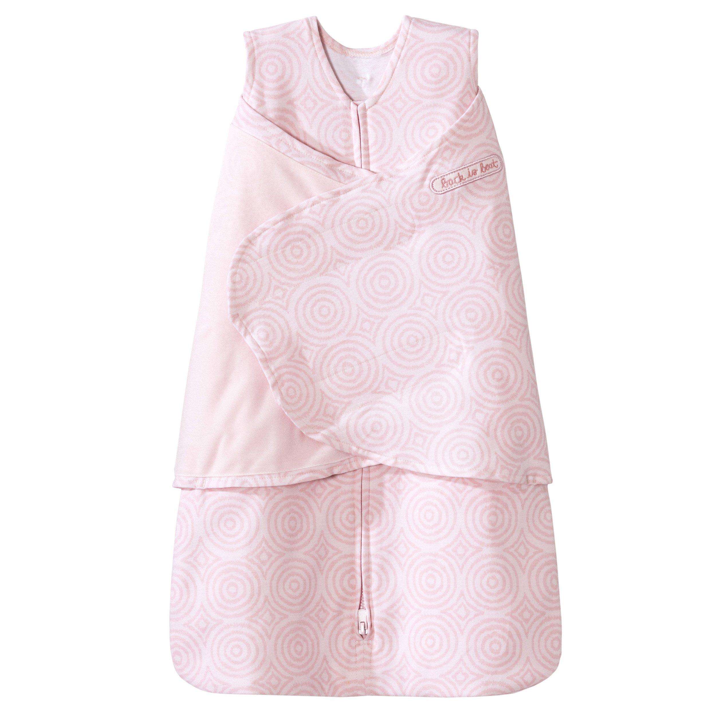 ce5d6a0731 Amazon.com  HALO 100% Cotton Sleepsack Swaddle Wearable Blanket ...