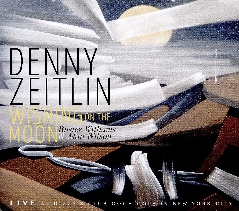 DENNY TRIO ZEITLIN - Wishing On The Moon - Amazon.com Music