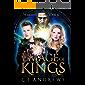 The Mage of Kings: A Dragon Shifter Fantasy (Dragon Mage Book 5)