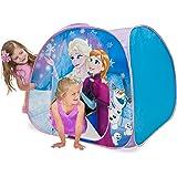 Playhut Frozen Dazzling Cottage Playhouse, Blue