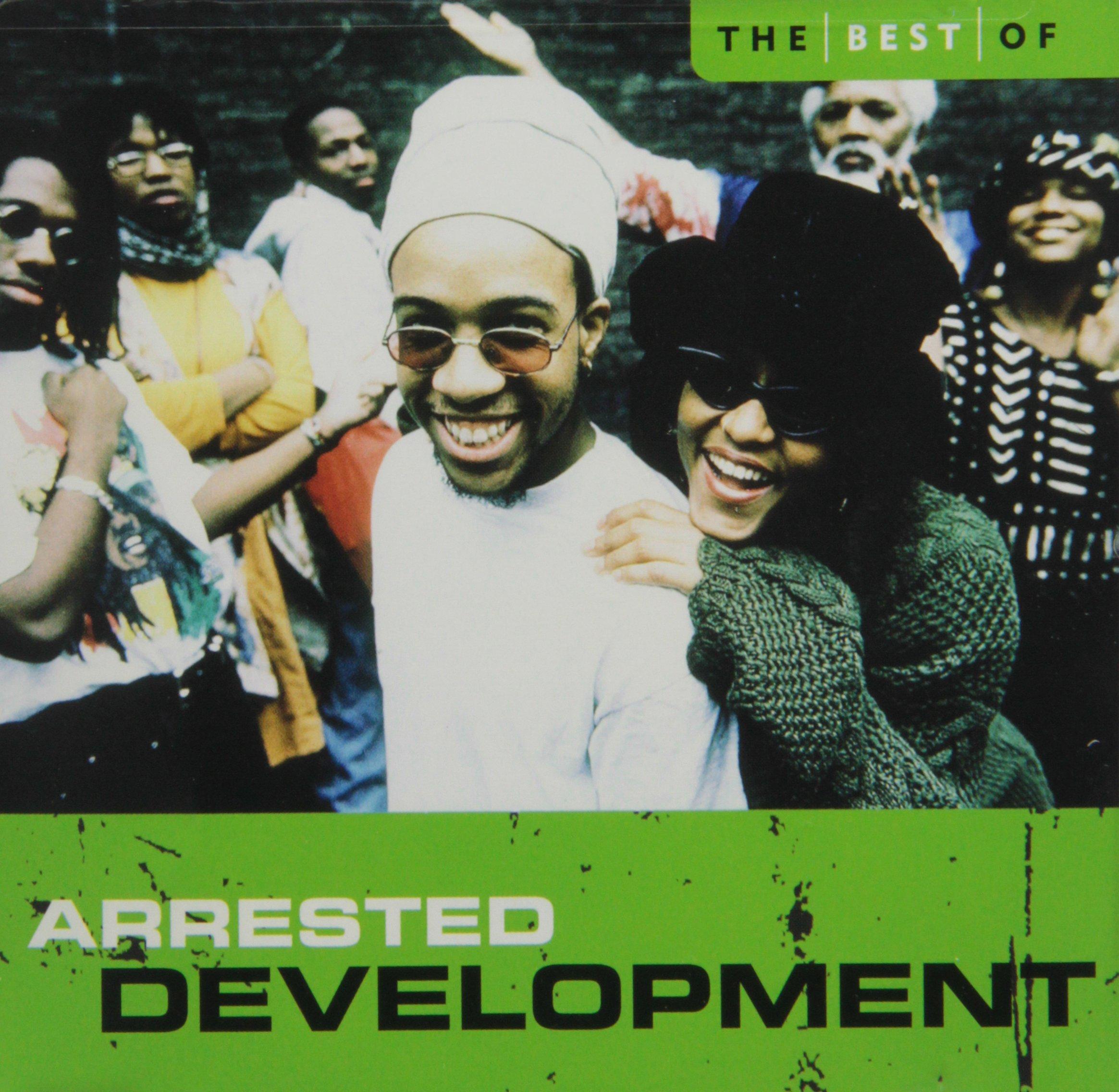 Best of: Arrested Development