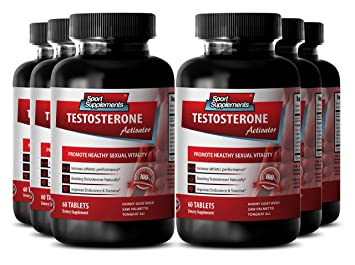 Amazon com: Nettle root extract - Testosterone Activator