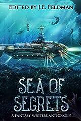 Sea of Secrets: A Dragon Soul Press Anthology Kindle Edition