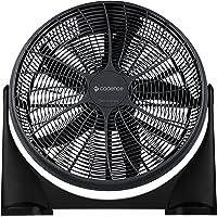 Circulador de Ar, Ventilar Circuler, Preto, 220v, Cadence