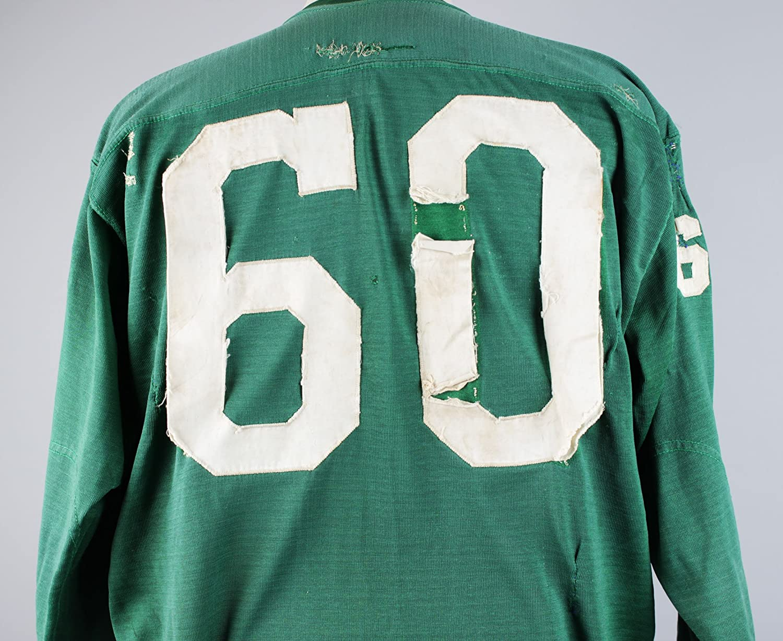 huge selection of 3c3c3 6127e c. Late 50's -60's Philadelphia Eagles - Chuck Bednarik Game ...