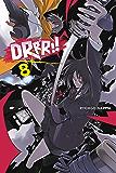 Durarara!!, Vol. 8 (light novel)