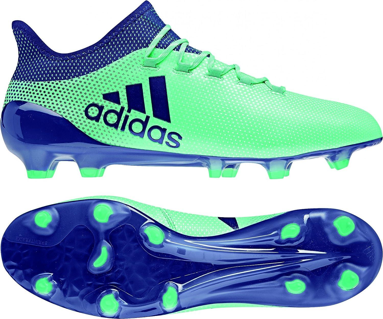 adidas(アディダス) エックス 17.1 FG/AG (cp9163) 27.5 B07C9DMKDK