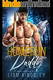 Homerun Daddy (Timberwood Cove Book 1)