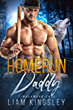 Homerun Daddy (Timberwood Cove Book 1) (English Edition)