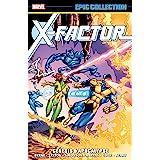 X-Factor Epic Collection: Genesis & Apocalypse (X-Factor (1986-1998))