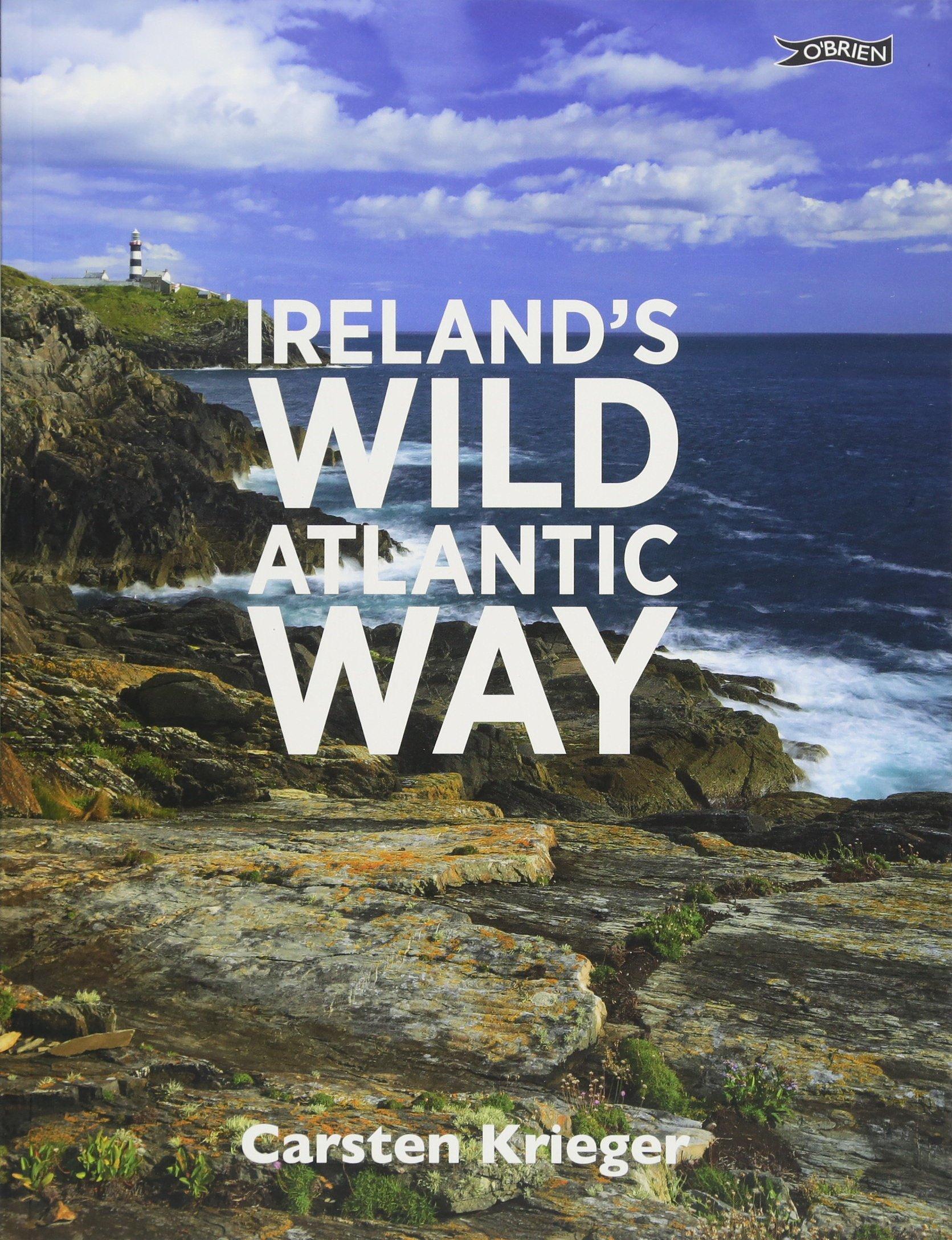Ireland\'s Wild Atlantic Way: Amazon.de: Carsten Krieger ...