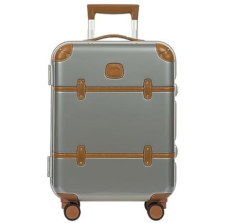 9ffd188158 Bric's Bellagio valigia da cabina a 4 ruote 55 cm silberfarben ...