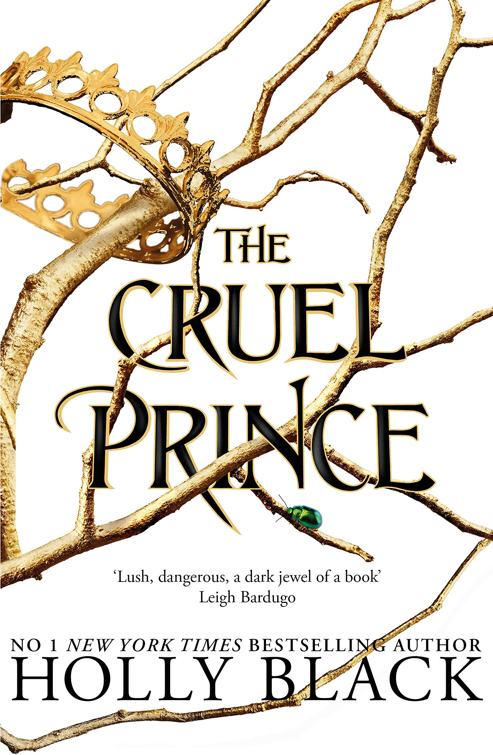 The Cruel Prince (The Folk of the Air): Amazon.co.uk: Black, Holly: Books