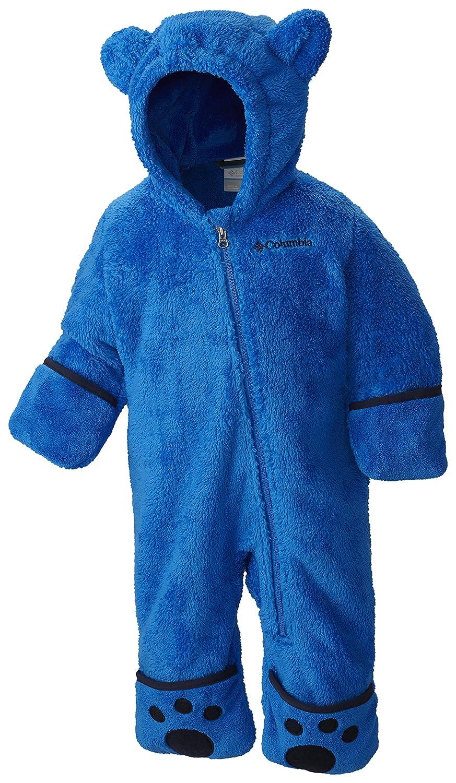 Columbia Fleeceanzug f/ür Kinder Foxy Baby II Bunting Polyester WN0016