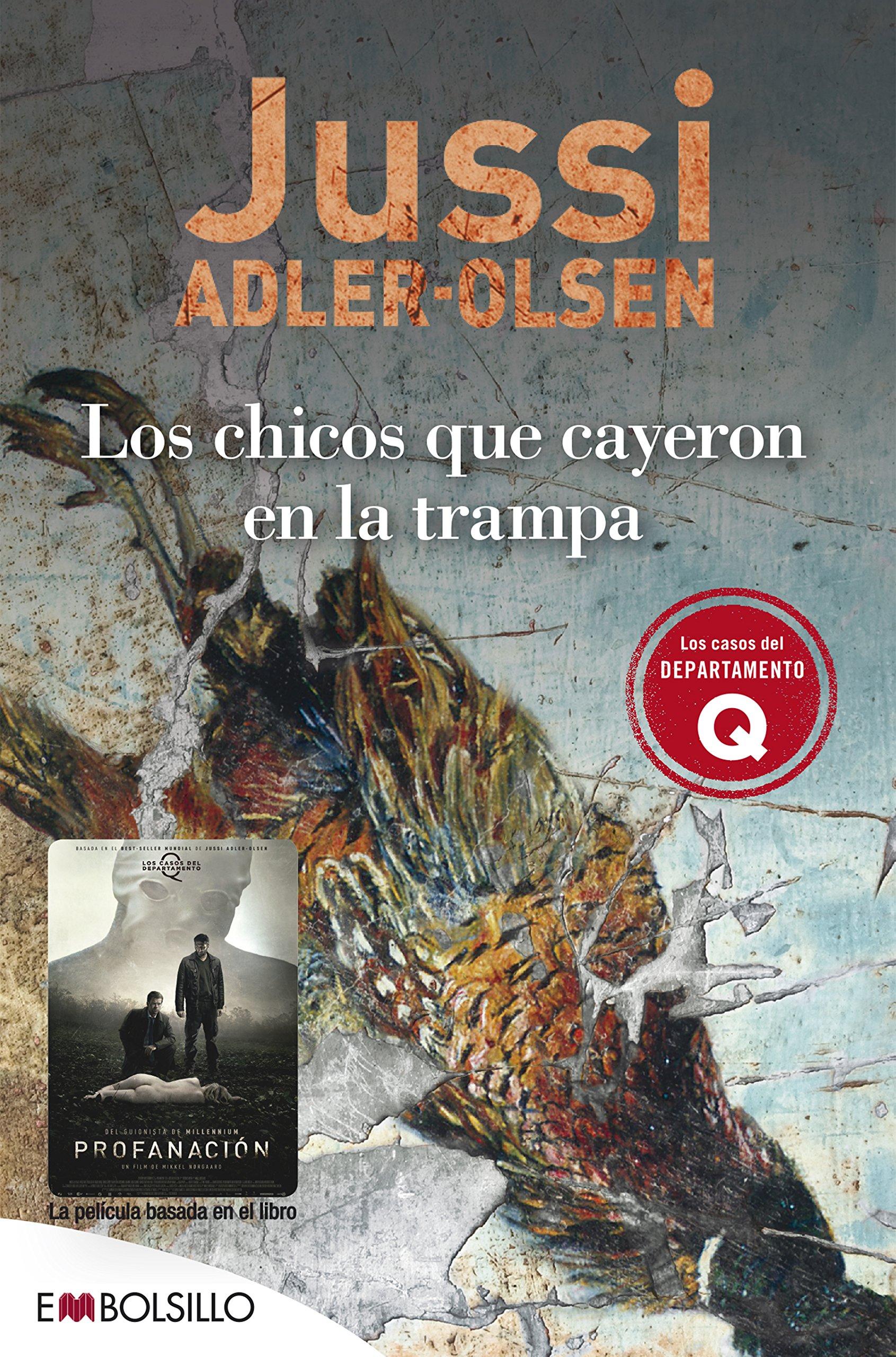 Adler-Olsen, Jussi