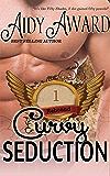 Curvy Seduction: Rebound: A Curvy Love Serial - Part One