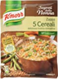 KNORR Zuppa ai 5 Cereali 110gr