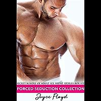 Forced Seduction Collection - Secret Bundle of Adult Sex Short Stories Box Set (English Edition)