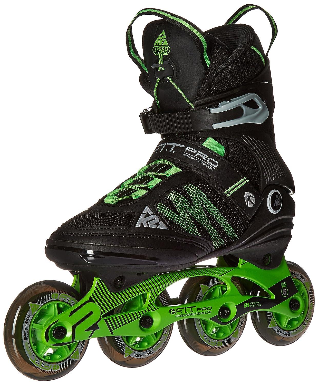 Amazon.com : K2 Skate Men's F.I.T. Pro 84 Inline Skates : Sports & Outdoors